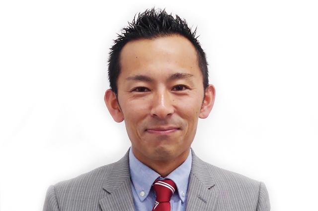 HIROMICHI MORIMOTO